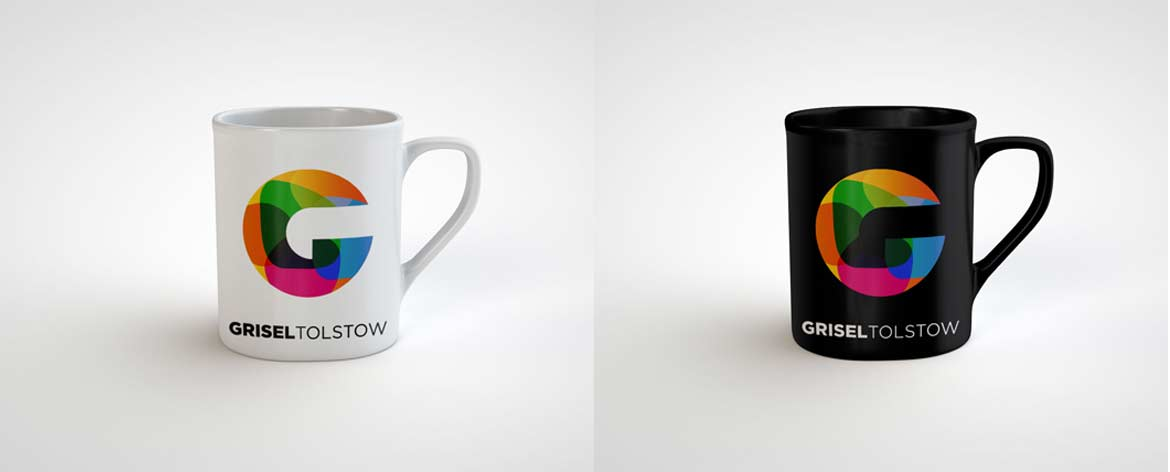 Mugs Grisel Tolstow